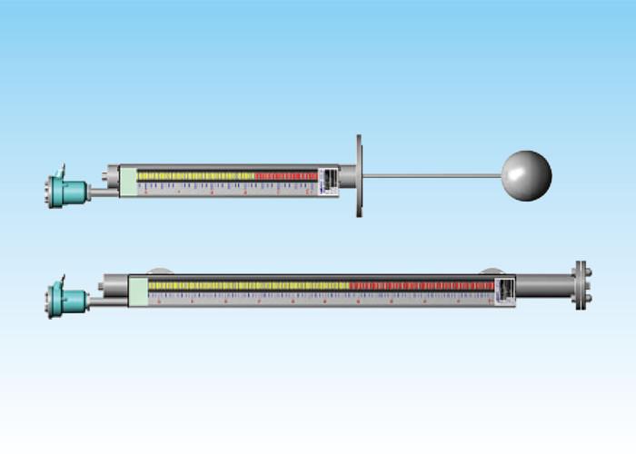 LT86磁翻板液位计