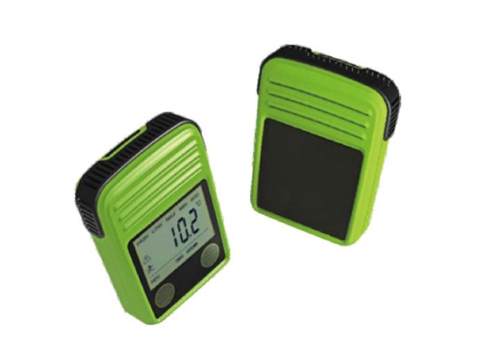 MINI便携式温湿度记录仪