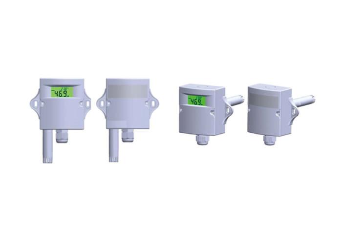 CHT温湿度变送器